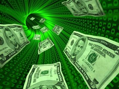e-money